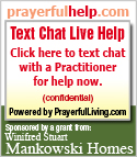 Practitioner Text Chat Live Help