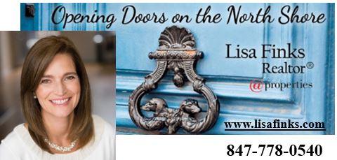 Lisa Finks - Please visit our website