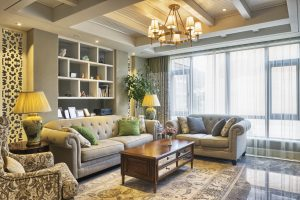 Living Room Reno - Read the full article