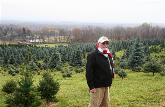 Warren Howell December 2012