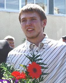 Artur Aleksandrov