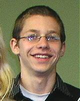 Jacob Schultz 2007