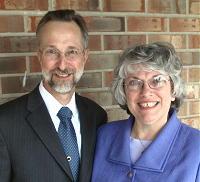 Ken and Cherie Zahora
