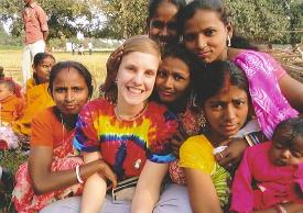 Natasha in India 2