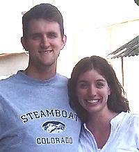 Dan and Cindy Harper