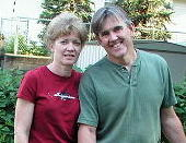 Ralph and Pam Redline