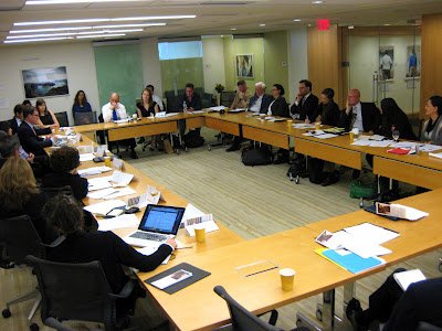 Human Security Roundtable