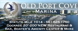 Old Port Cove Marina