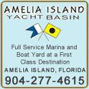 Amelia Island Yacht Basin