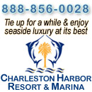 Charleston Harbor Marina