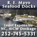 R. E. Mayo Seafood Docks
