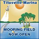 Titusville City Marina