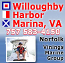 Willoughby Marina