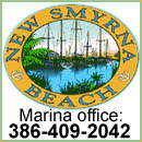 New Smyrna Beach Marina