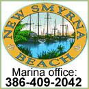 New Smyrna Beach Marina