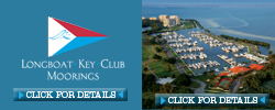 Longboat Key Club Marina