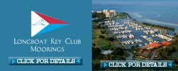 Longboat Key Club Marina