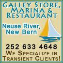 Galley Stores Marina