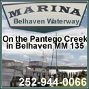 Belhaven Waterway Marina