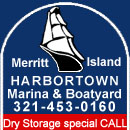 Harbortown Marina - Merrit Island, FL