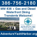Adventure Yacht Harbor