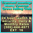 Coconut Club Yacht Club