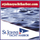 St. Johns Yacht Harbor