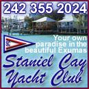 Staniel Cay Club