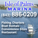 Isle of Palms Marina