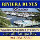 Rivera Dunes Marina