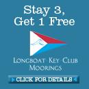 Longboat Key Moorings