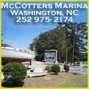 McCotters Marina