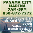 Panama City Marina