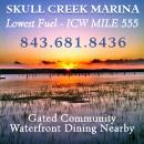 Skull Creek Marina