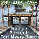 Fort Myers Beach Anchorage