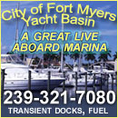 Fort Myers Municipal Marina