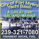 Fort Myers Municipal Marina