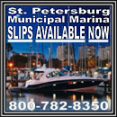 St. Petersburg Municipal Marina
