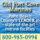 Old Port Cove Marinas