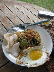 Nasi Goreng by Felix Krohn