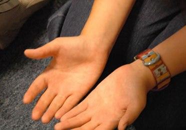 Prayer - Open Hands