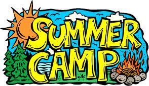 Summer Camp logo
