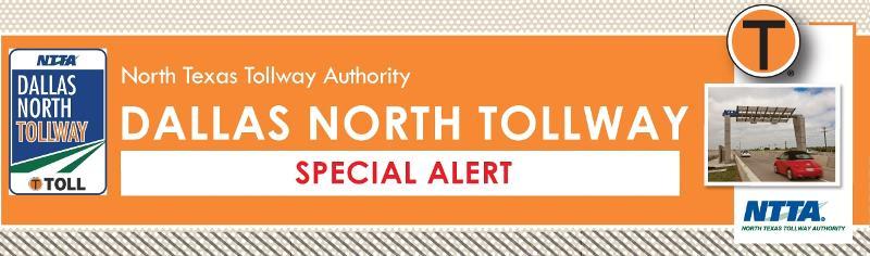 DNT-Special Alert Header