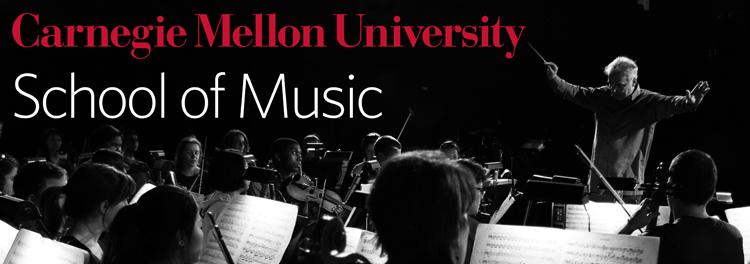 School of Music Banner