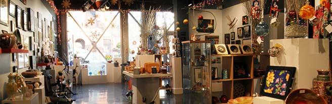 DAM AFTH Gallery