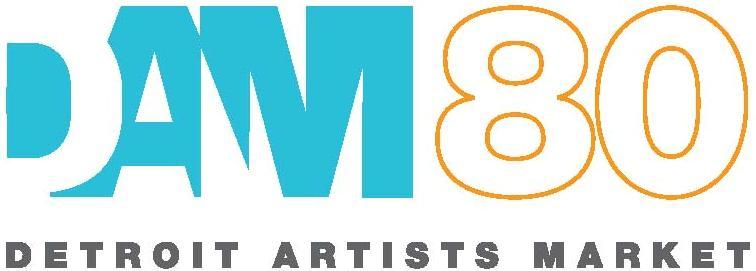 DAM80 logo