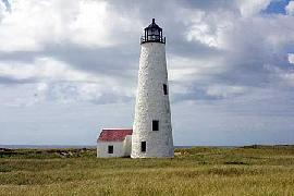 Great Point Light