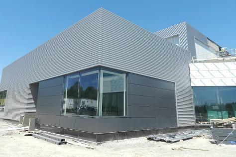 MAB Building