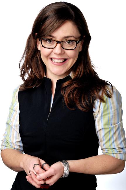 Lissanne Oliver