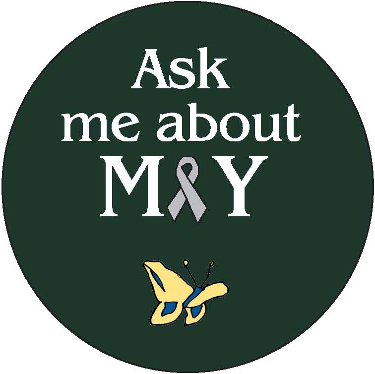 Ask Me About May